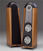 THIEL CS3.7 Speakers